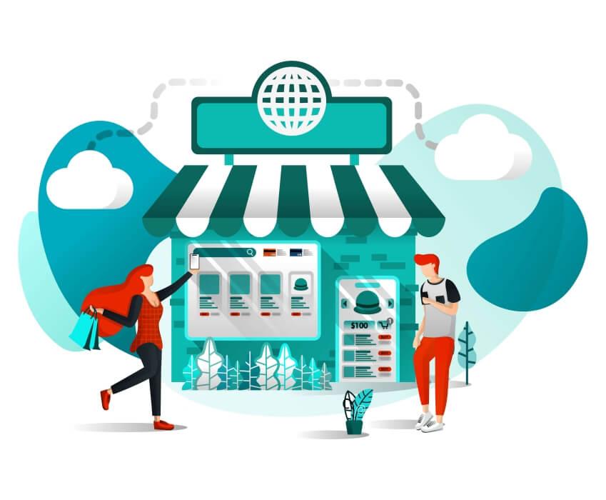 WooCommerce Multivendor Marketplace builder
