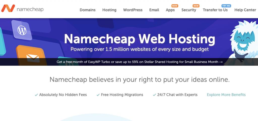 namecheap-web-hosting-for-wordpress