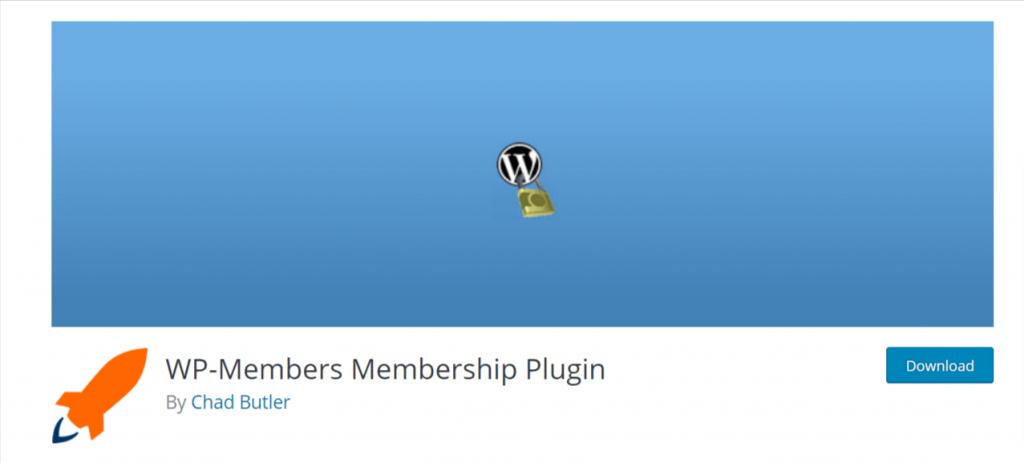 wp members membership plugins